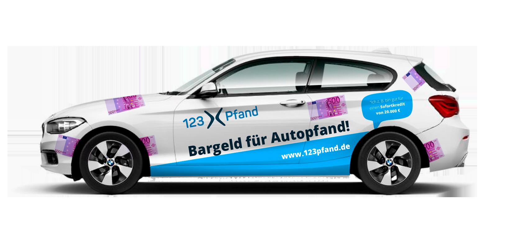 123Pfand-Mietwagen-Kontakt