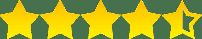 Kfz-Pfandleihhaus-Kundenbewertung-4,5-Sterne