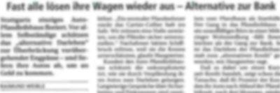 Auto-Pfandhaus-123Pfand-Presseartikel-1999
